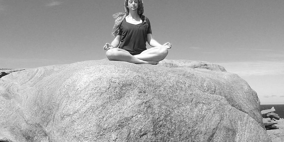 Yoga leben: die 5 Niyama