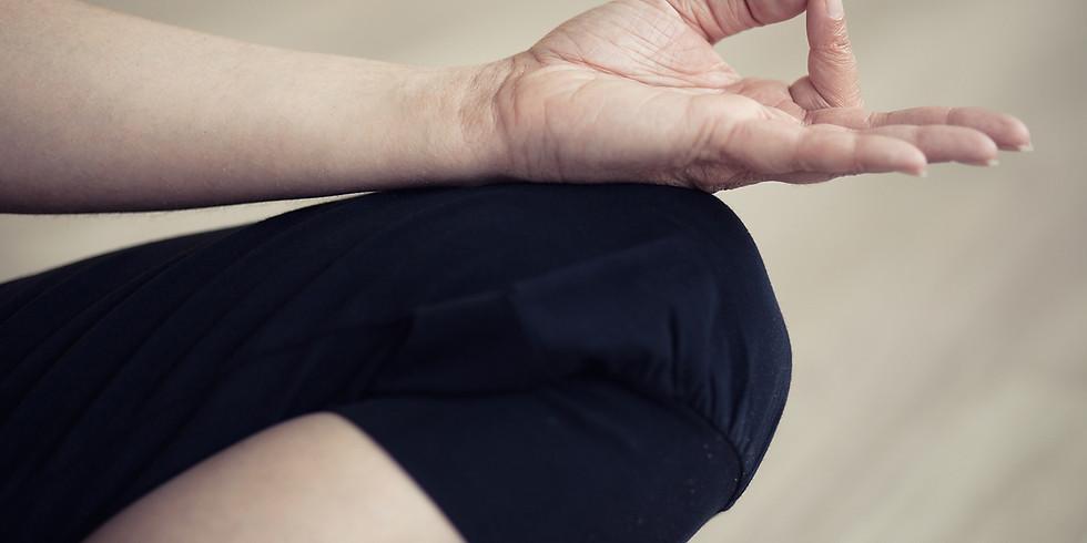 Intensiv-Kursreihe Meditation