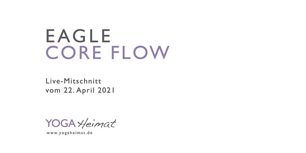 Eagle Core Flow