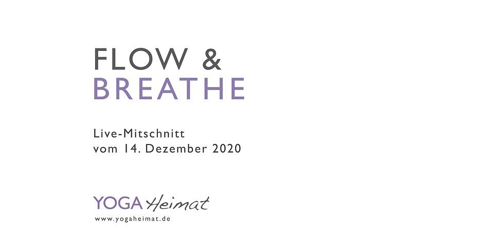 Flow & Breathe