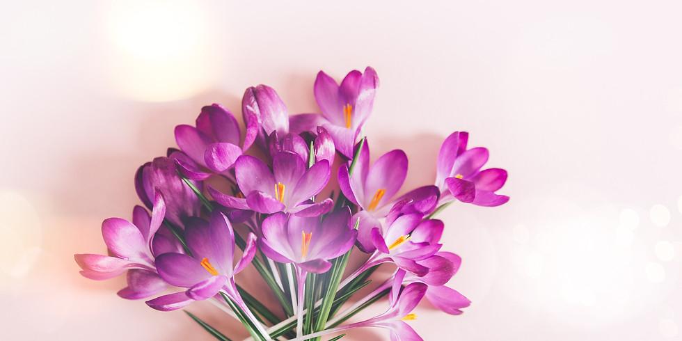Happy Frühling / Mittwoch 10:00 Uhr