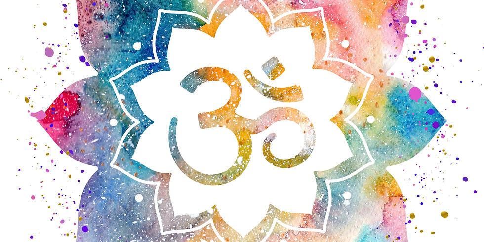 Dein Mantra im Yoga