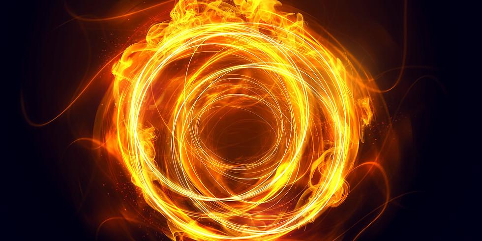 Light your fire Flow