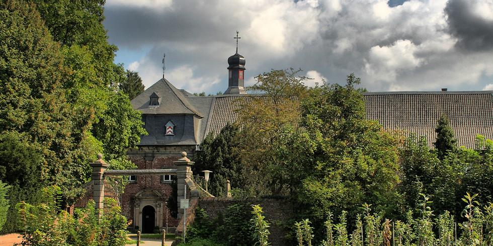 Klostertag: neue Zuversicht im Schweigen