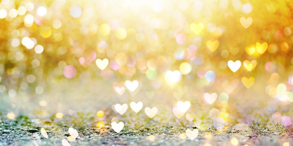 Weekend Flow: Light & Love