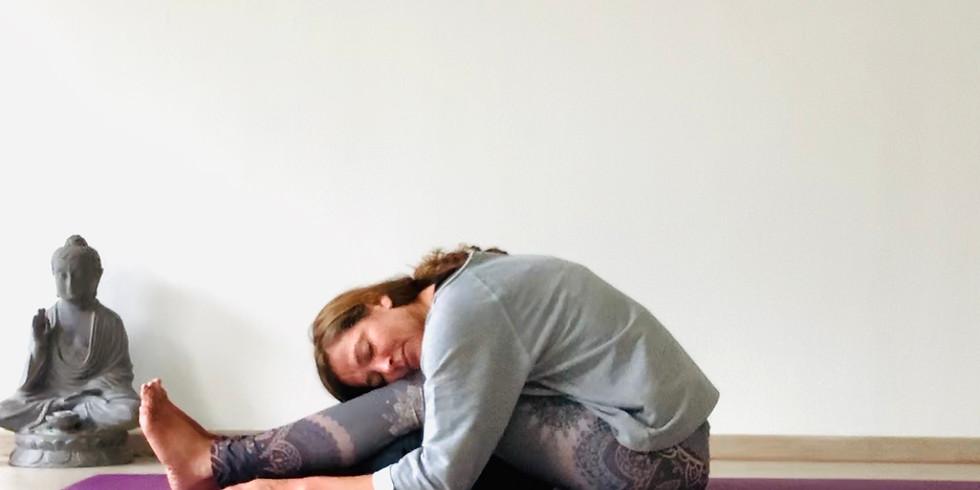 Mantra Yin Yoga