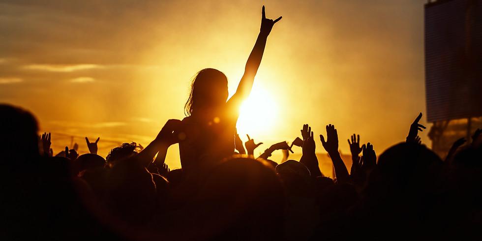 Rock your soul Flow