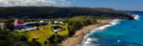 1905x615 Hotel El Guajataca Aerial Drone