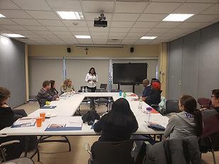 Auberle FC Workshop picture.jpg