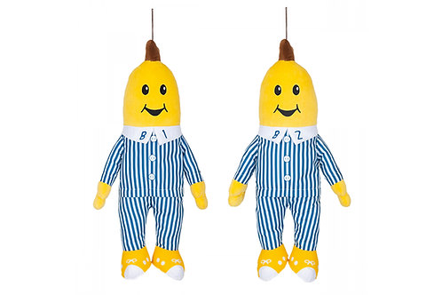 BANANAS IN PYJAMAS CUDDLE PYJAMA BAG B1 OR B2  60CM
