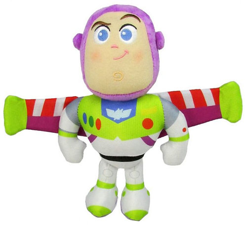 DISNEY BABY TOY STORY BUZZ LIGHTYEAR PLUSH 20CM WITH HANGER