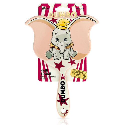 DISNEY DUMBO PADDLE HAIR BRUSH FROM MAD BEAUTY