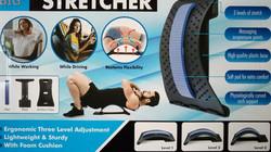 3 Level Back Stretcher