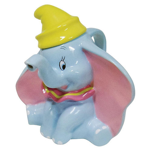 DISNEY LICENSED DUMBO CERAMIC TEAPOT