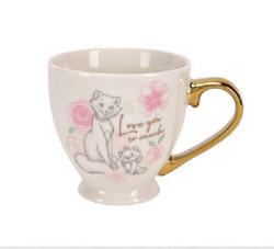 DISNEY MOTHERS DAY BY WIDDOP AND CO MUG - MARIE FROM THE ARISTOCATS