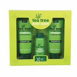 XHC Tea Tree Invigorating Hair Care Gift Set 3 Piece