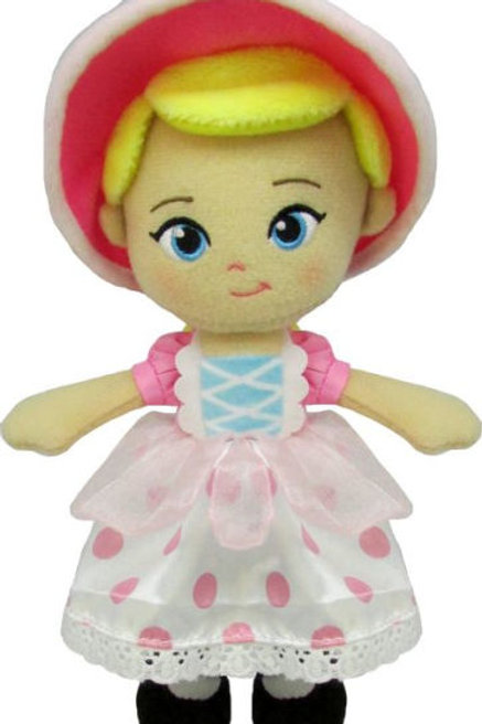 DISNEY BABY TOY STORY BO PEEP PLUSH 20CM WITH HANGER