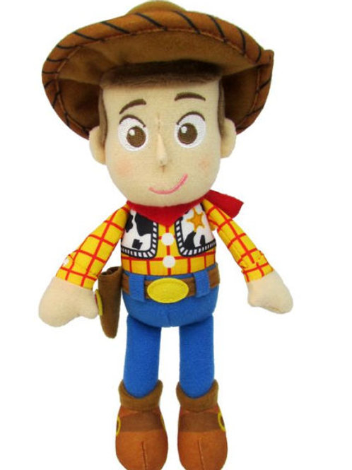 DISNEY BABY TOY STORY WOODY PLUSH 20CM WITH HANGER