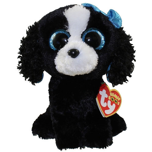 TRACEY THE DOG TY BEANIE BOOS