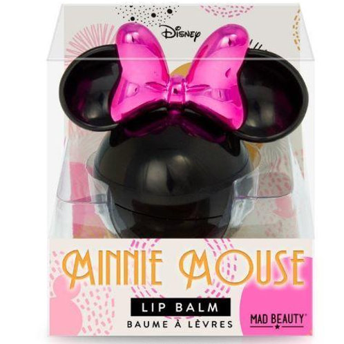 MINNIE MOUSE MAGIC LIP BALM CHERRY FRAGRANCE FROM MAD BEAUTY