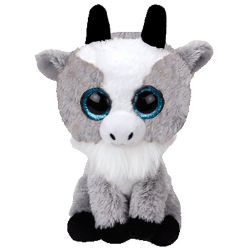GABBY THE GOAT TY BEANIE BOOS NEW RELEASE