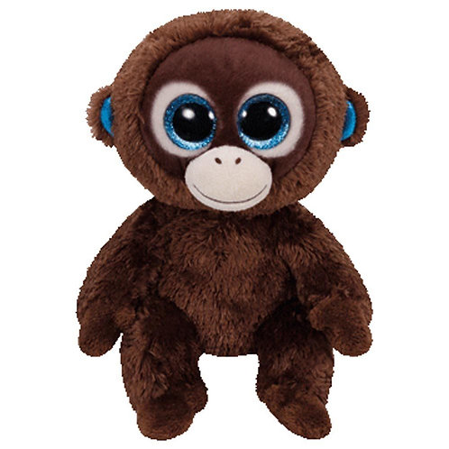OLGA THE MONKEY TY BEANIE BOOS
