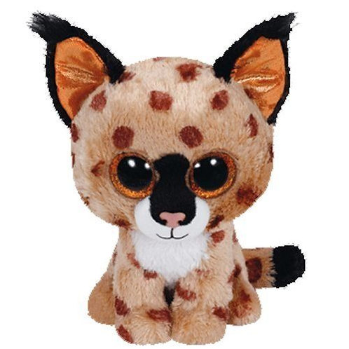 BUCKWHEAT THE LINX TY BEANIE BOOS