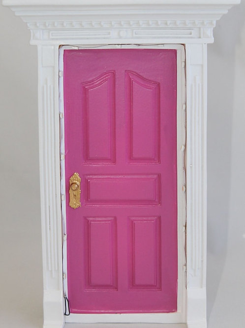 SECRET-LIGHT-UP-FAIRY-DOOR-DARK-PINK-FV131-KID-TOOTH-FAIRY