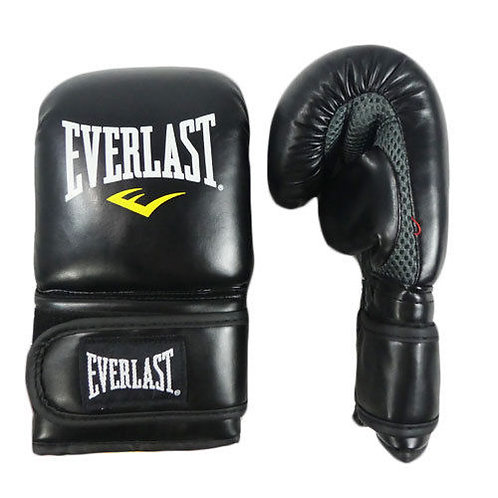 EVERLAST BOXING GLOVES BAG MITTS PUNCH PUNCHING L/XL