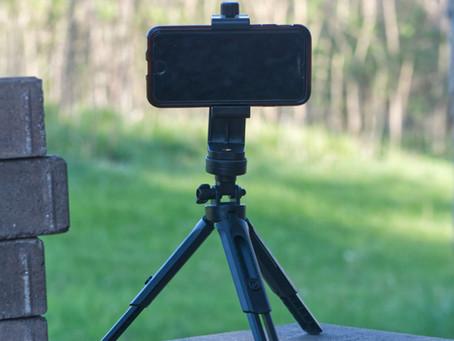Astrofotografia com seu Smartphone