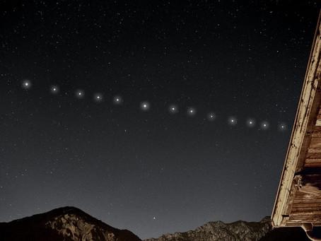 SpaceX apresenta possíveis soluções para mitigar os impactos da Starlink na astronomia observacional