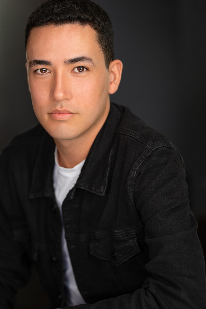 Brandon Fung Headshot