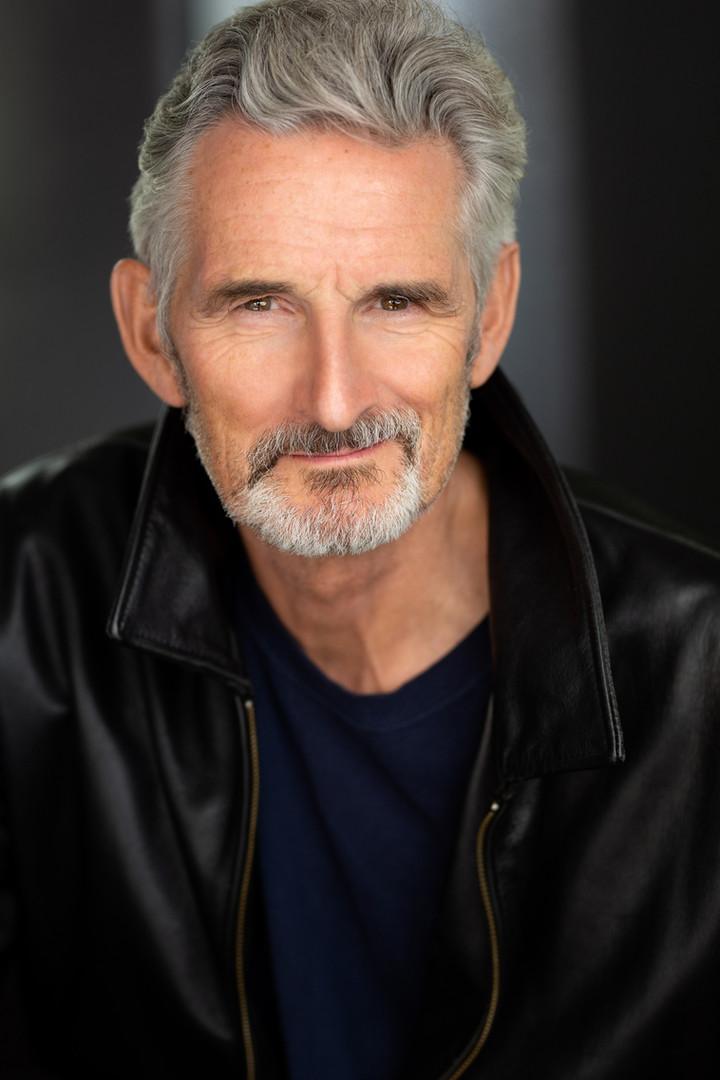 Luke Peneseney Actors Headshot