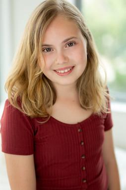 Alexandra Kid Headshot