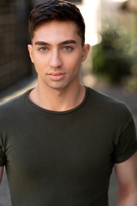 Jared Khalifa Headshot
