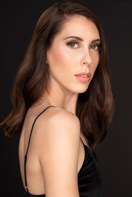 Alana Lukes