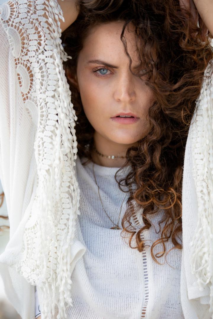 MJ Keller Actress Editorial