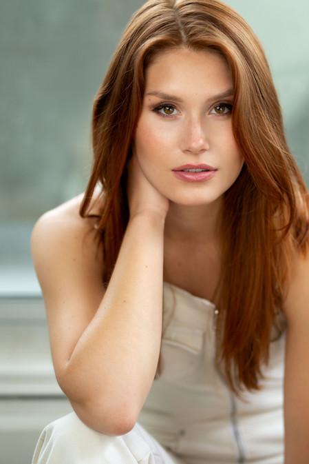 Natalie Sharp Headshot
