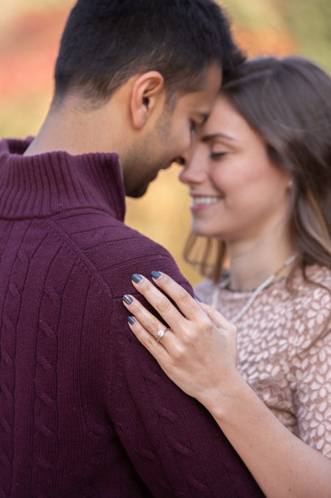 Heather and Jay Engagment Photography in Toronto