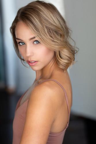 Taylor Greening Headshot