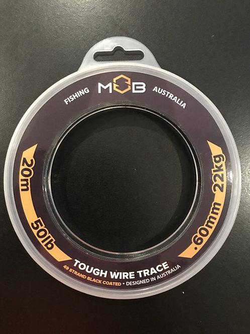 50Lb Tough Wire Trace