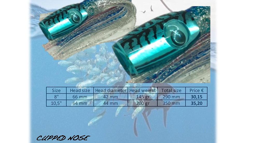 BONSAI - Sekijo 10.5″ Calamari