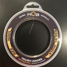 32Lb Tough Leader Flouro - $62