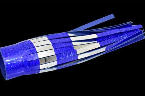 Architeuthis - Blue Chrome Multicolour