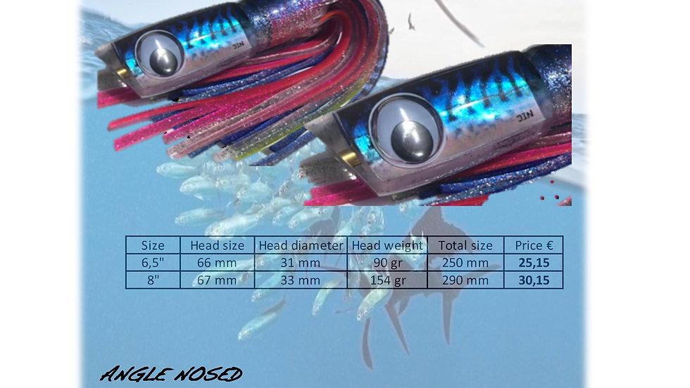 BONSAI -  Jin 8″ Calamari