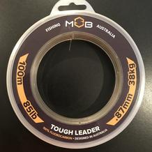 85Lb Tough Leader Flouro - $130