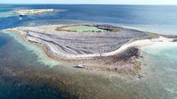 Hummock Island