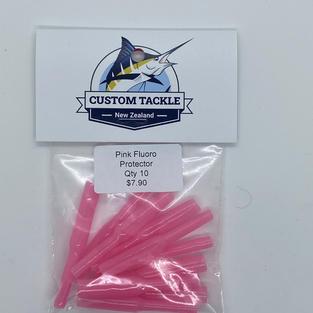 Pink Fluoro Protector (10 pk) - $7.90