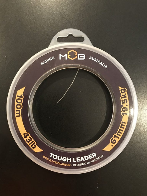 43Lb Tough Leader