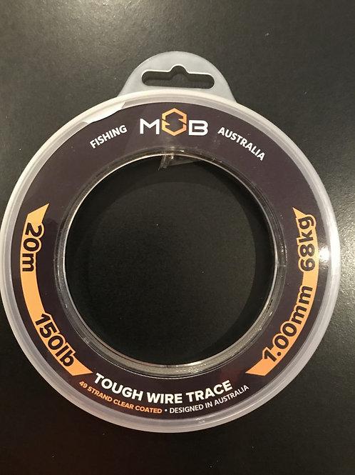 150Lb Tough Wire Trace